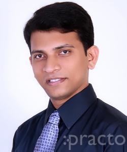 Dr. Kranthi Kumar Reddy R - Dentist