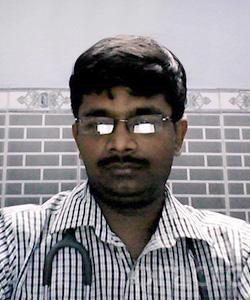 Dr. Kranti Kumar - Homoeopath