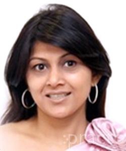 Dr. Krinita Motwani - Dentist