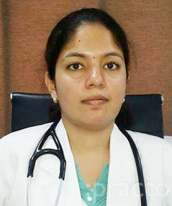 Dr. Kripa Bajaj - General Physician