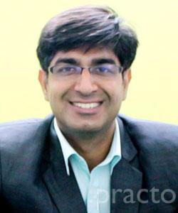 Dr. Krishan Dudeja - Dentist