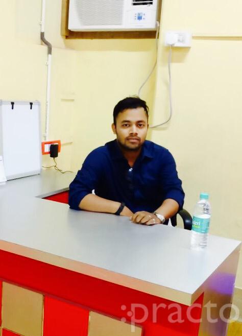 Dr. Krishanu Ghosh - Veterinarian