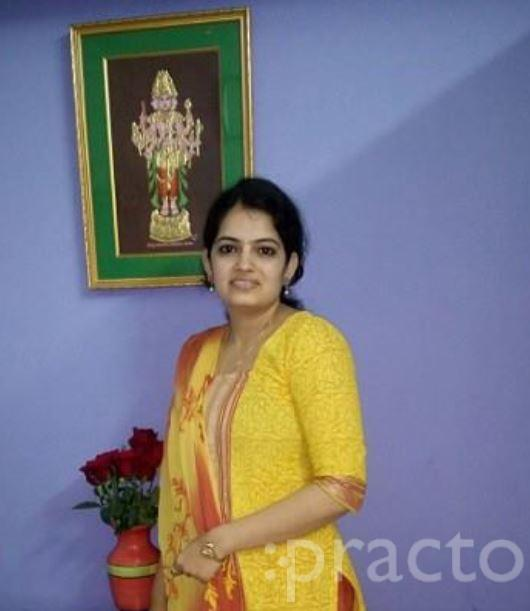 Dr. Krishna Gadhavi - Ayurveda