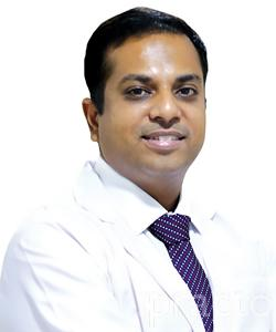 Dr. Krishna Kiran Eachempati - Orthopedist