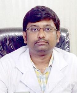 Dr. Krishna Kishore - Dentist