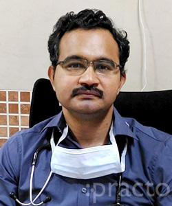 Dr. Krishna Kishore Chennu - Nephrologist