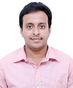 Dr. Krishna Kumar - Ayurveda
