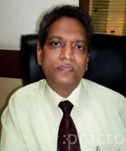 Dr. Krishna Kumar Gupta - Pediatrician