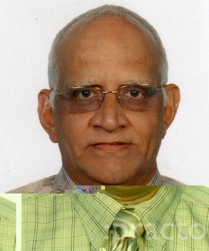 Dr. Krishna Murthy - Psychiatrist