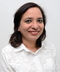 Dr. Krishna Poddar - Pain Management Specialist