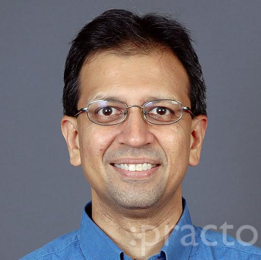 Dr. Krishna Raman - General Physician