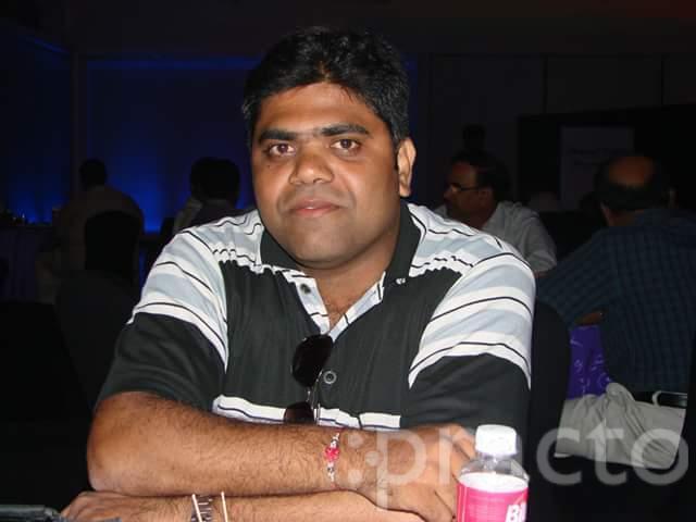 Dr. Krishna Sakinala - Physiotherapist