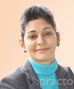 Dr. Krishna Vyas - Dentist