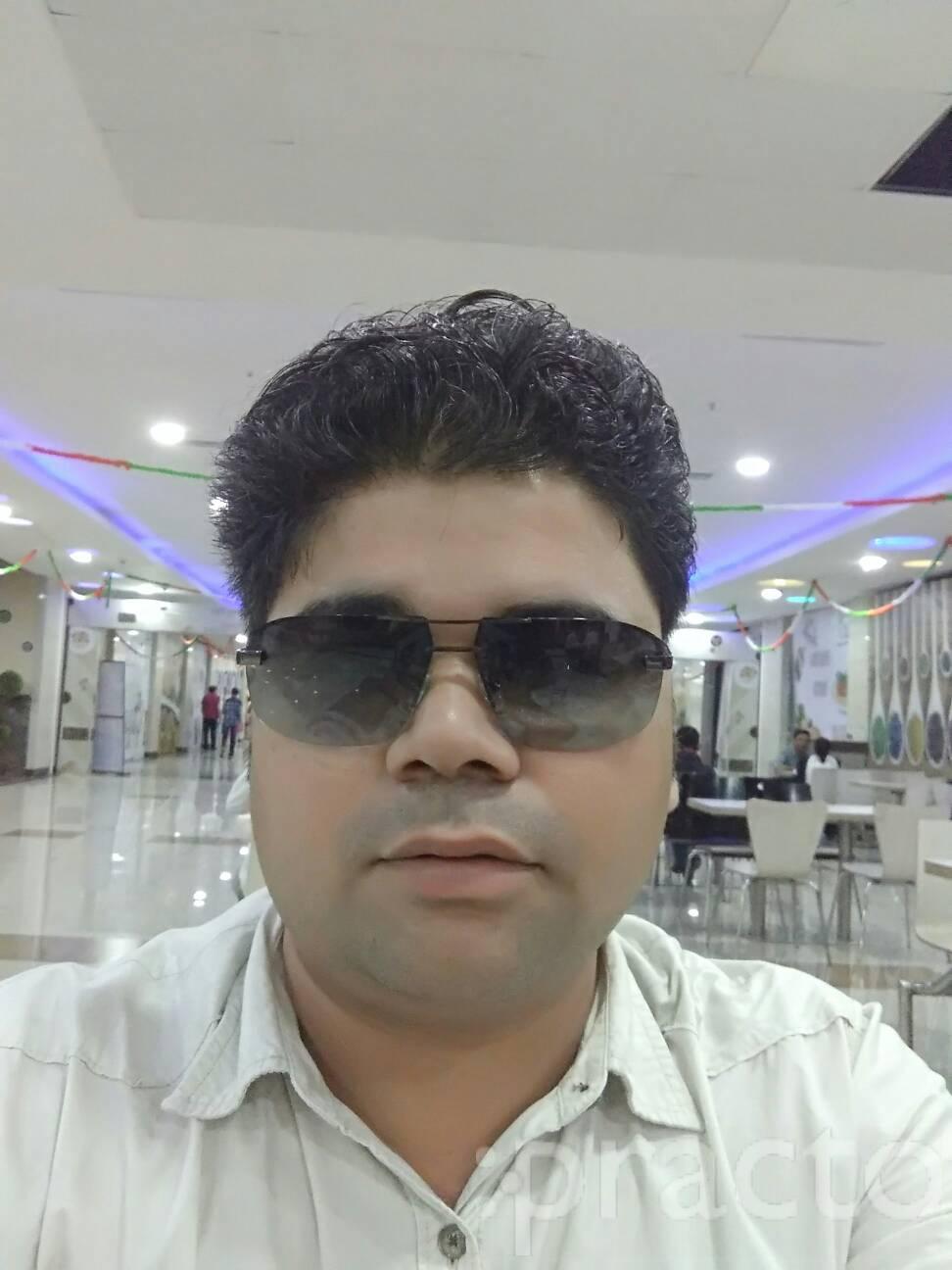 Dr. Krishnakant Paigwar - Dentist