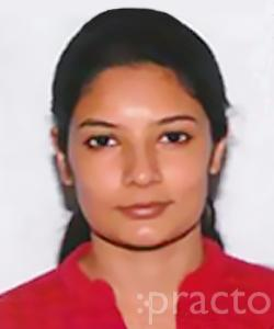 Dr. Krithi Chittiappa - Pediatrician