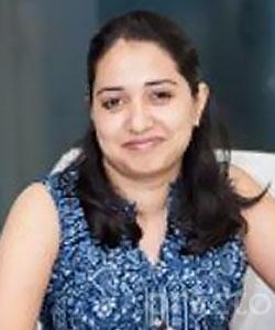 Dr. Krithika M J - Dentist