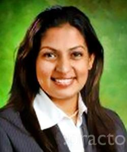 Dr. Kriti Maroli - Dentist