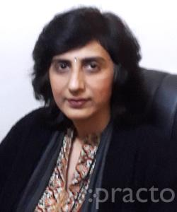 Ms. Kritika Bhola - Dietitian/Nutritionist