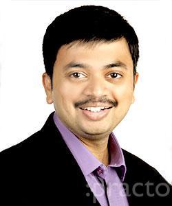 Dr. Krunal Shah - Orthopedist