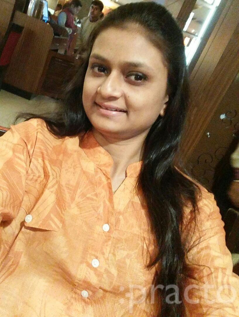Dr. Krunali Patel - Physiotherapist