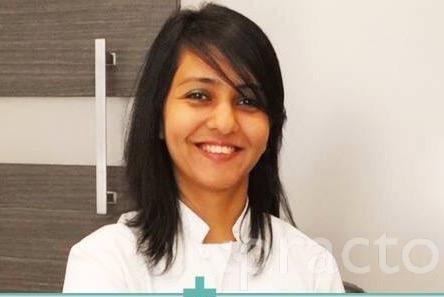 Dr. Kshama bingewar - Dermatologist