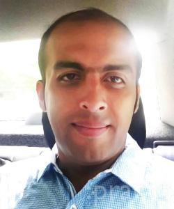 Dr. Kuldeep Malik - Orthopedist