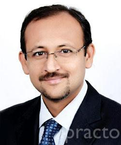 Dr. Kuldeep Tamboli - Orthopedist