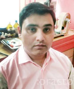 Dr. Kuldeepak Rajput - Homeopath