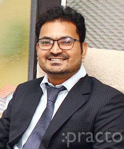 Dr. Kuldip Shah - Dentist