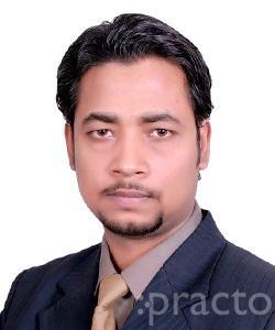 Dr. Kumar Gaurav Jha - Dentist