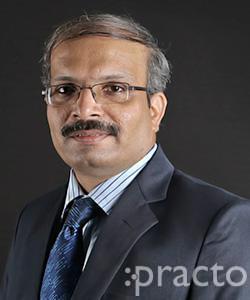 Dr. Kumar Prabhu - Urologist