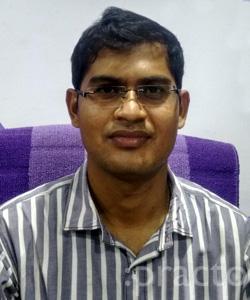 Dr. Kumar Raja - Dentist