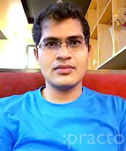 Dr. Kumar Raja Gaddam - Dentist