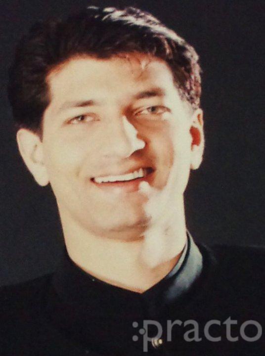 Dr. Kumar Rajan - Dentist