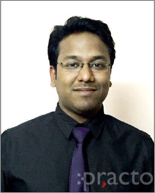 Dr. Rohit Kumar Mittal - Orthopedist