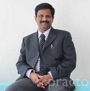 Dr. Kumaresh Krishnamoorthy - Ear-Nose-Throat (ENT) Specialist
