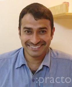 Dr. Kumarswamy - Dentist