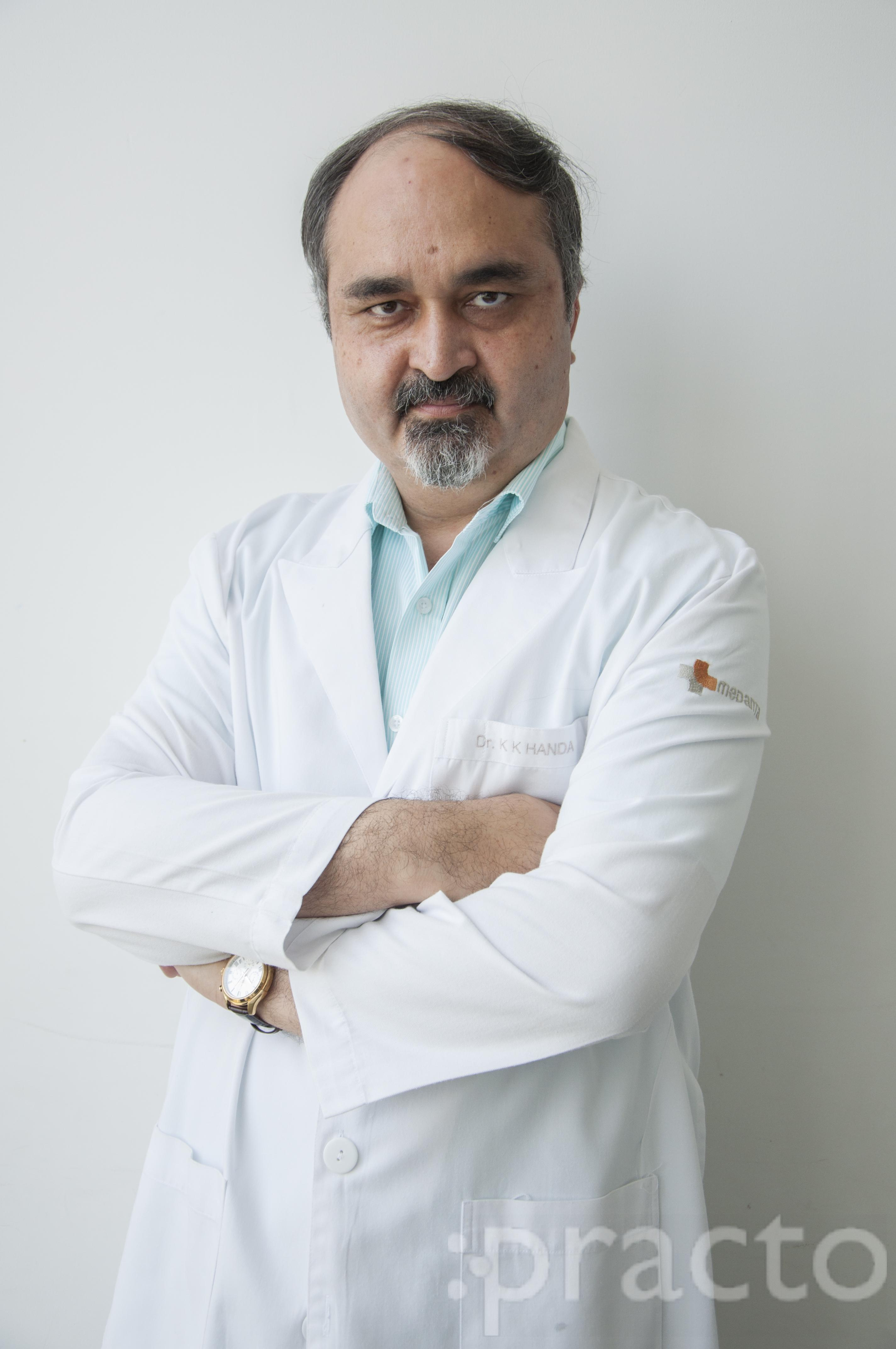 Dr. Kumud Handa - Ear-Nose-Throat (ENT) Specialist