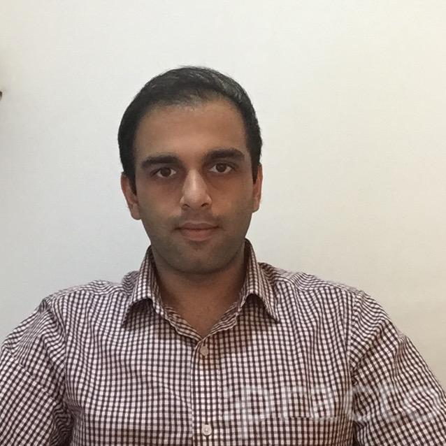 Dr. Kunal Doshi - Gynecologist/Obstetrician