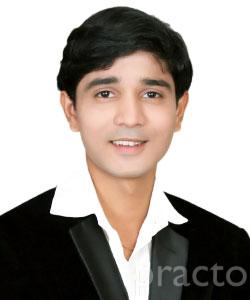 Dr. Kunal P Aher (PT) - Physiotherapist