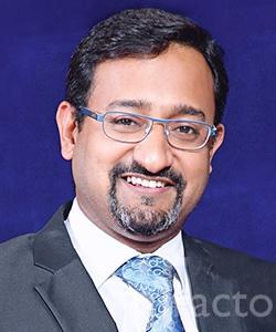 Dr. Kundan V Ingale - Gynecologist/Obstetrician