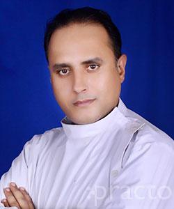 Dr. Kunwarjeet Singh - Dentist