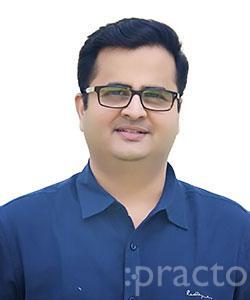 Dr. Kushal Jain - Psychiatrist