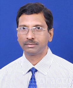 Dr. KVR Prasad - Urologist
