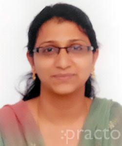 Dr. L. Divya - Dermatologist