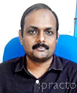 Dr. L. K. Premkumar - Pediatrician