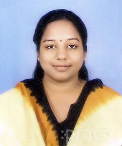 Dr. L Swapna - Dentist