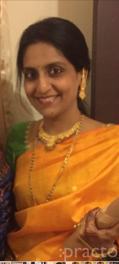 Dr. Lakshana Sharma - Pediatrician