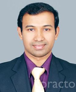 Dr. Lakshman Prasad - Dentist