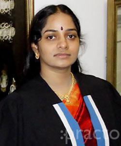 Dr. Lakshmi Krishna Leela - Gynecologist/Obstetrician